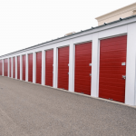 Top benefits of self-storage units for businesses