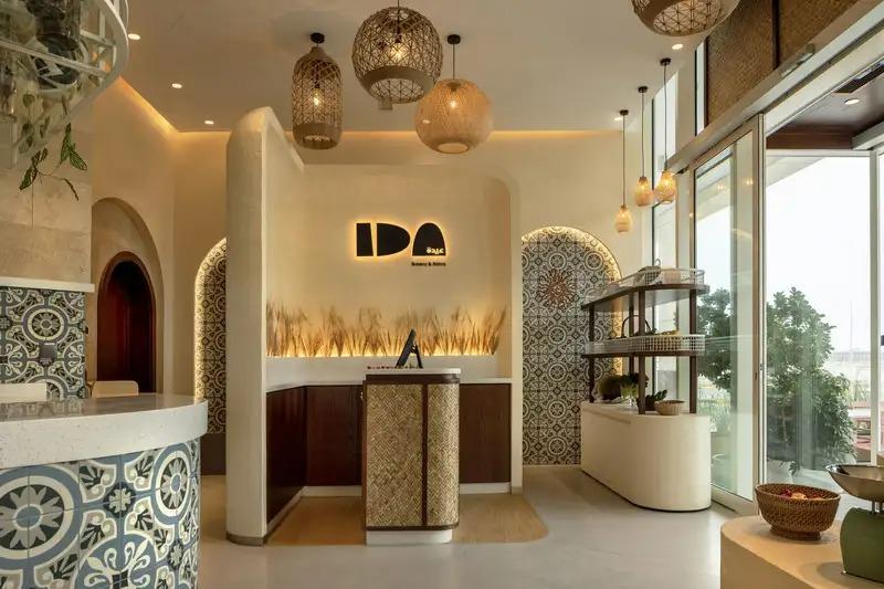 Advantages of interior design